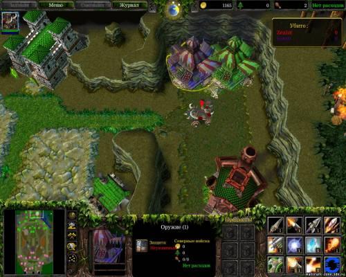 Свечи своими руками украшение. WarCraft III World Editor Редактор Мира ВКо